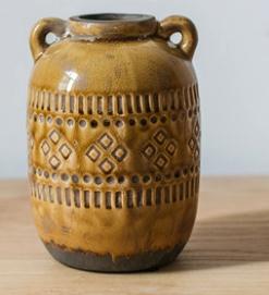 dekorativnaya vaza istoki han han keramika 2