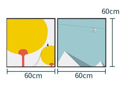 abstraktnye kartiny skolzkij krolik early morning 09