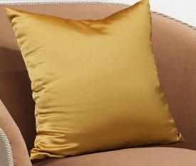 dekorativnaya podushka gold early morning prostoj i sovremennyj stil