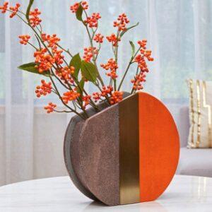 dekorativnaya vaza prok early morning prostoj i sovremennyj stil 3