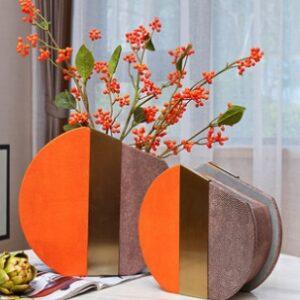 dekorativnaya vaza prok early morning prostoj i sovremennyj stil 4