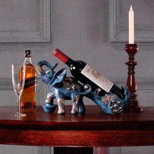 dekorativnye podstavki pod vinnuyu butylku chanshen 02