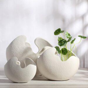 vaza eggshell dommu 7