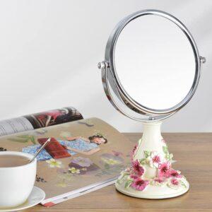 zerkalo dlya makiyazha nezhnost vesny mirror 02