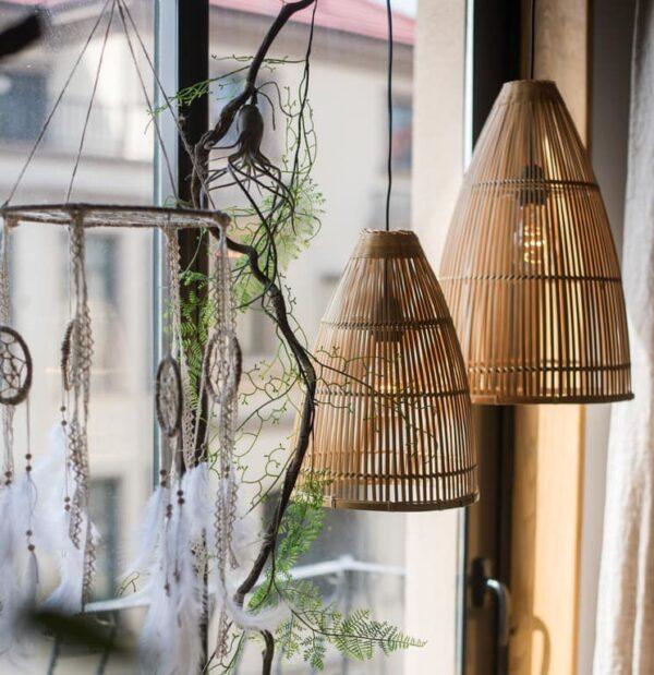 abazhur bambukovyj cone juhan 1