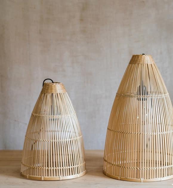 abazhur bambukovyj cone juhan 3