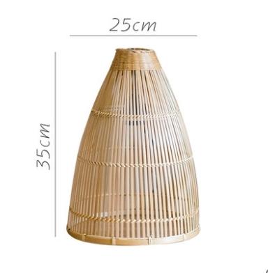 abazhur bambukovyj cone juhan 4