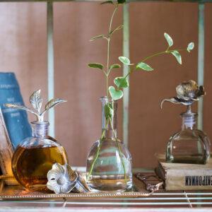 dekorativnaya butylka nature juhan 7