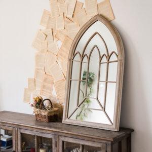 dekorativnoe nastennoe zerkalo arch juhan 3