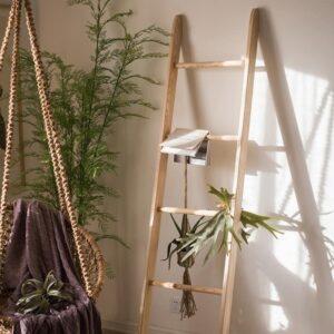 napolnaya veshalka lestnicza ladder juhan 6