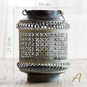 svetilnik dlya svechi oriental juhan 10