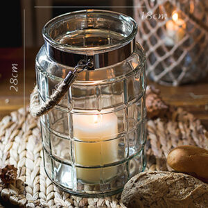 svetilnik pod svechu steklyannyj jar juhan 4