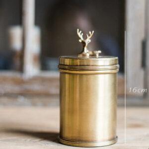 dekorativnaya shkatulka deer juhan 4