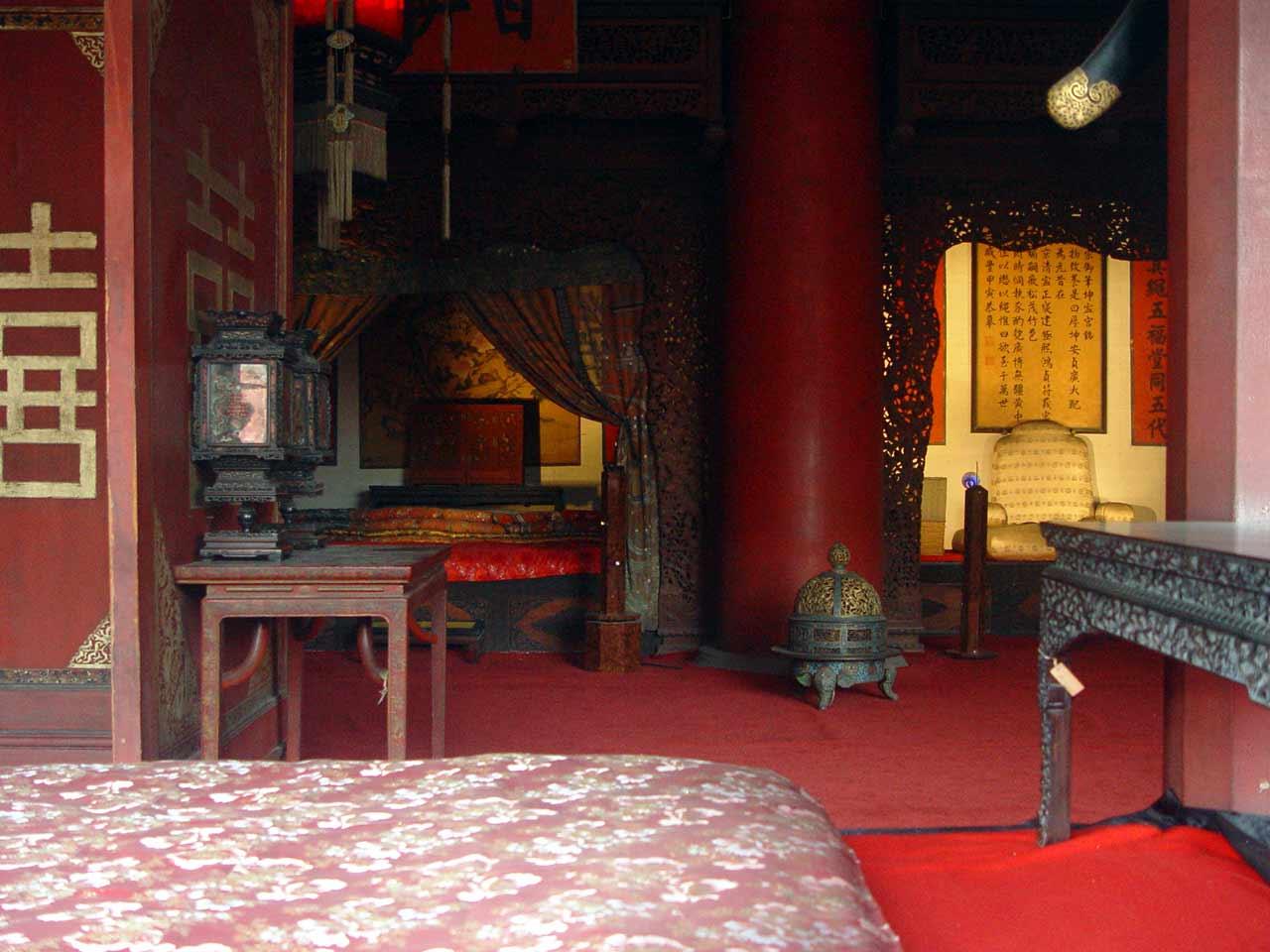 dizajn interera v aziatskom stile kitajskij stil