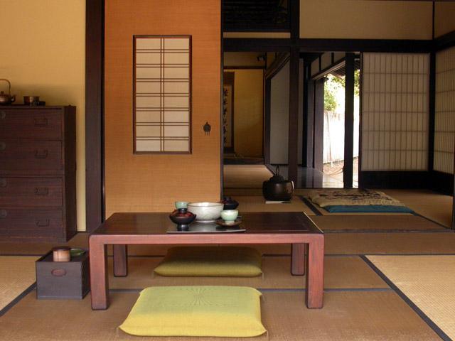 dizajn interera v aziatskom stile yaponskij stil
