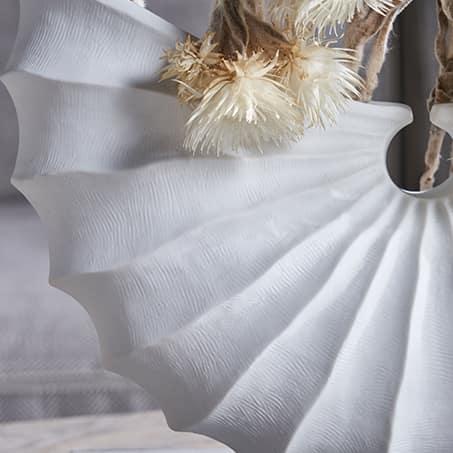 vaza keramicheskaya seashell jinlicheng 2
