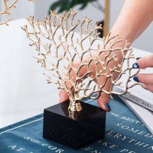 nastolnoe ukrashenie sea tree yuyi 3